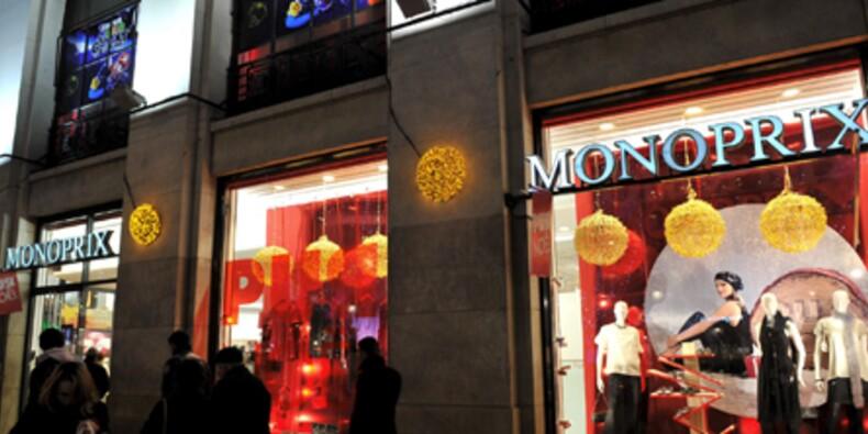 Chez Monoprix, plus c'est cher, mieux ça marche
