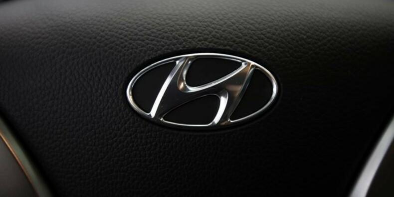 Hyundai prévoit une voiture électrique à batterie pour 2016