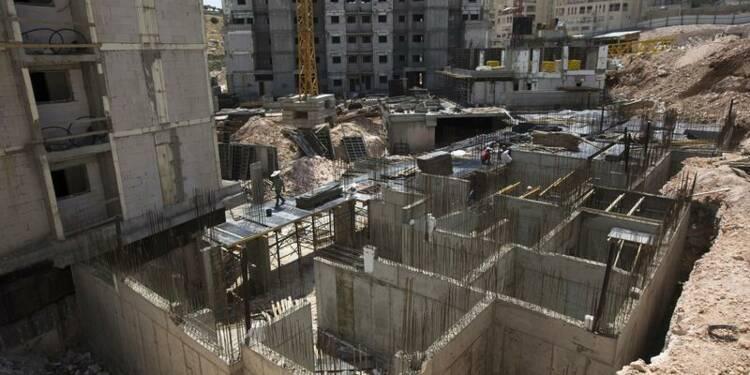 Un ministre israélien parle d'évacuer de colons en cas d'accord