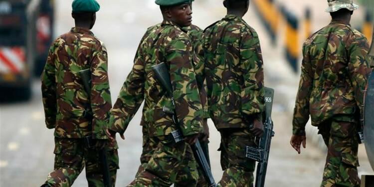 Le Kenya annonce la libération de tous les otages de Westgate