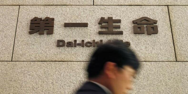 Le japonais Dai-ichi Life négocie pour racheter Protective Life