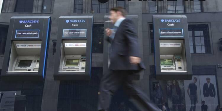 Barclays ouvre une enquête sur un vol présumé de données