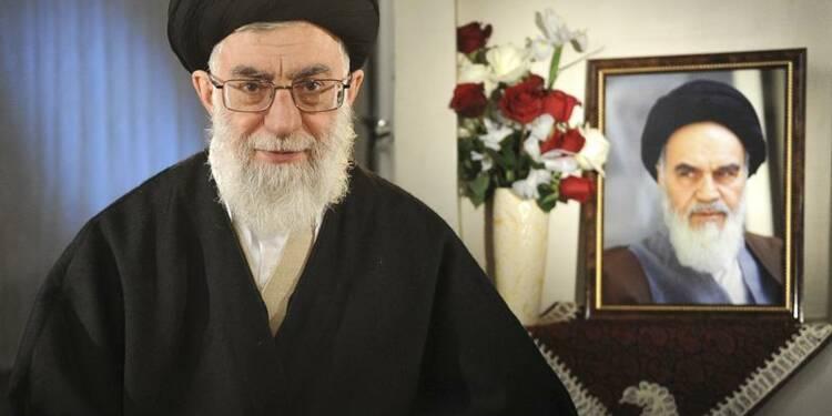 L'ayatollah Khamenei à la tête d'un vaste empire économique