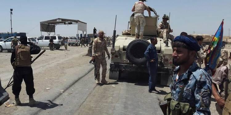 Paris prêt à contribuer à la lutte contre les djihadistes en Irak