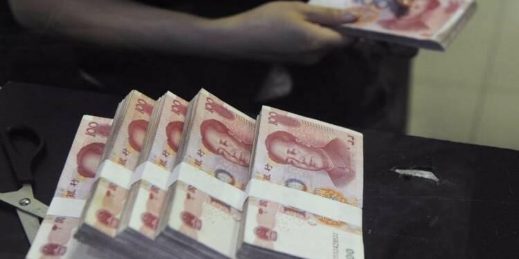 Les banques chinoises soumises à des tests de résistance