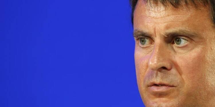 Manuel Valls déçoit les syndicats policiers en Guadeloupe