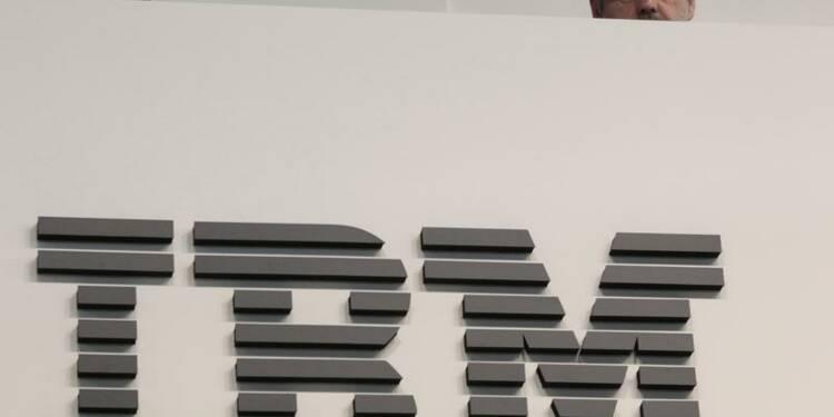 IBM ouvre un centre à Lille, des centaines d'emplois en jeu