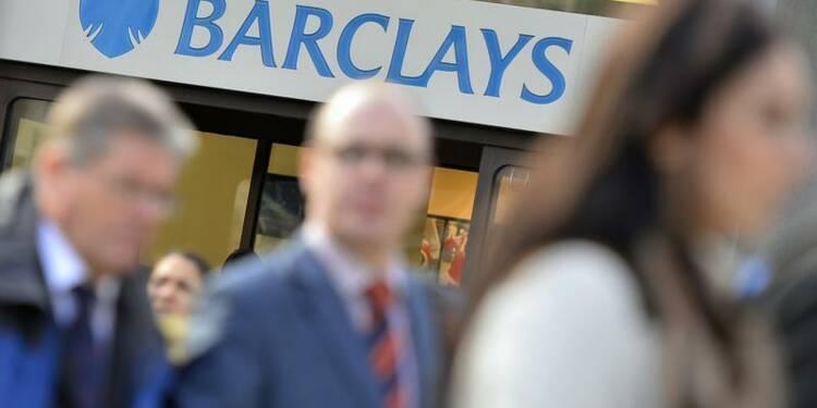 Barclays aurait mis à pied plusieurs traders de devises