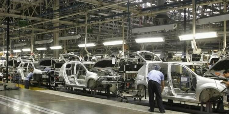 Renault va investir 240 millions d'euros au Brésil