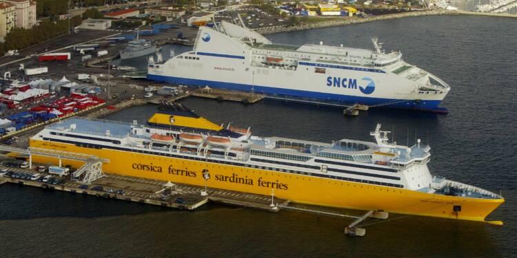 Corsica Ferries contre SNCM : vendetta, omerta et coups bas