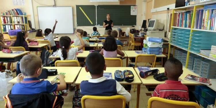 Les Français divisés sur la réforme des rythmes scolaires