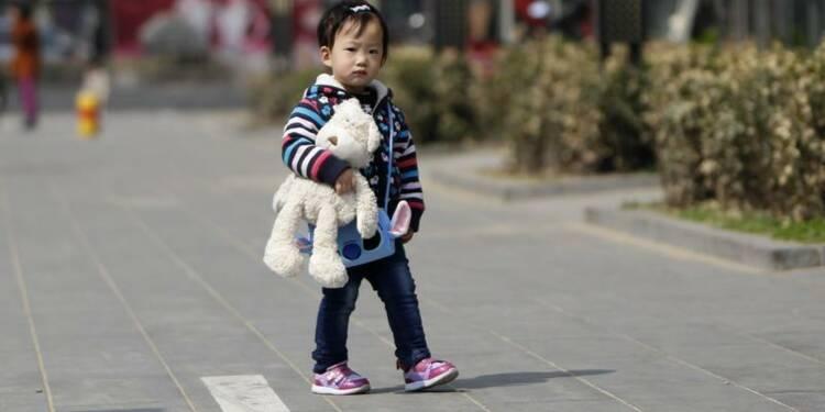 La Chine va assouplir la politique de l'enfant unique