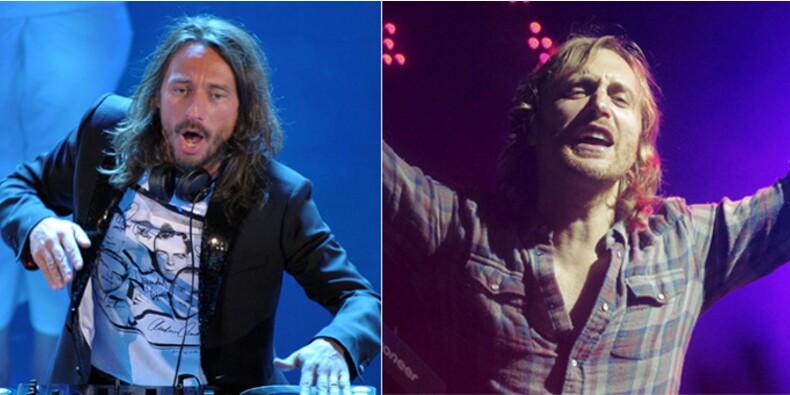 David Guetta, Bob Sinclar : lequel va gagner le plus en vous faisant danser cet été?