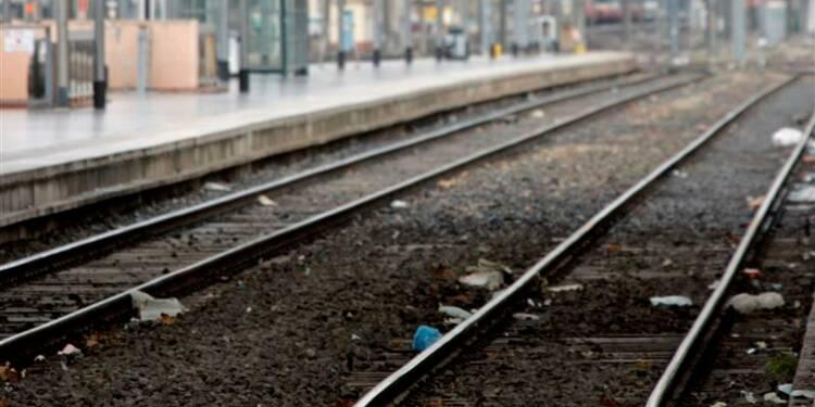 Enquête sur le sabotage d'un rail près de Limoges