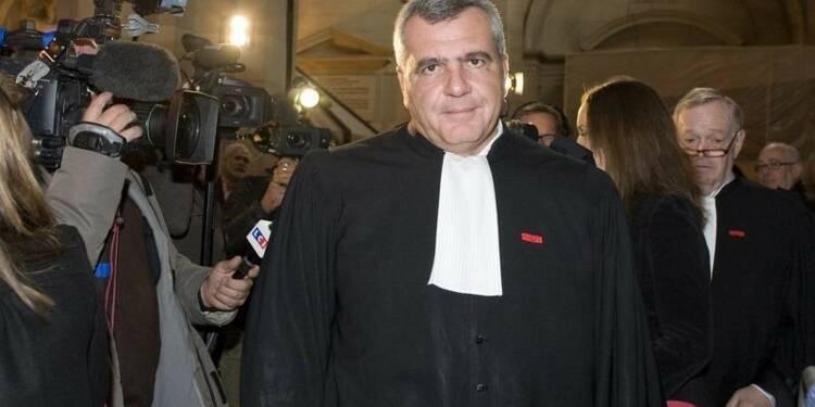 Deux magistrats et Herzog entendus dans les écoutes de Sarkozy