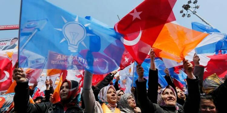 Enquête pour espionnage en Turquie après la fuite sur la Syrie