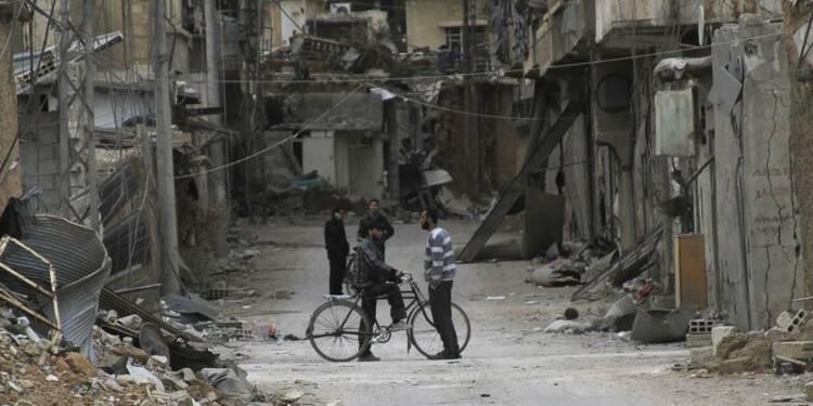 Armes chimiques: Damas laisse passer la date butoir du 5 février
