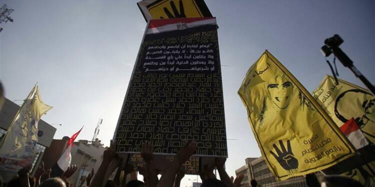 Mise en garde du Caire face aux Frères musulmans