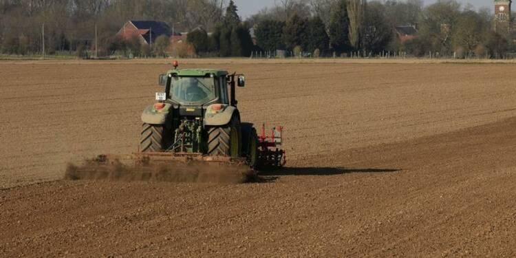 L'agroalimentaire préservé dans l'accord avec les Etats-Unis