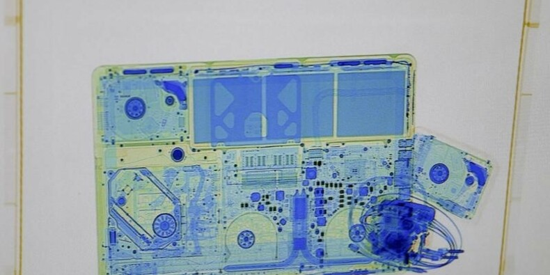 Contrôle renforcé des appareils électroniques dans les aéroports