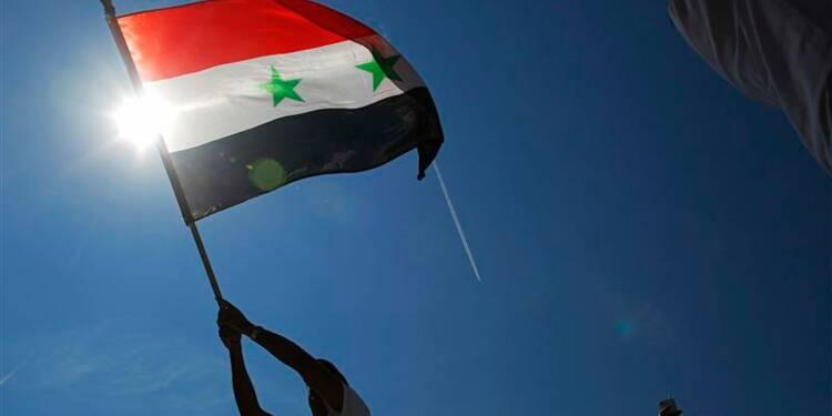 L'Union européenne tente d'afficher son unité sur la Syrie