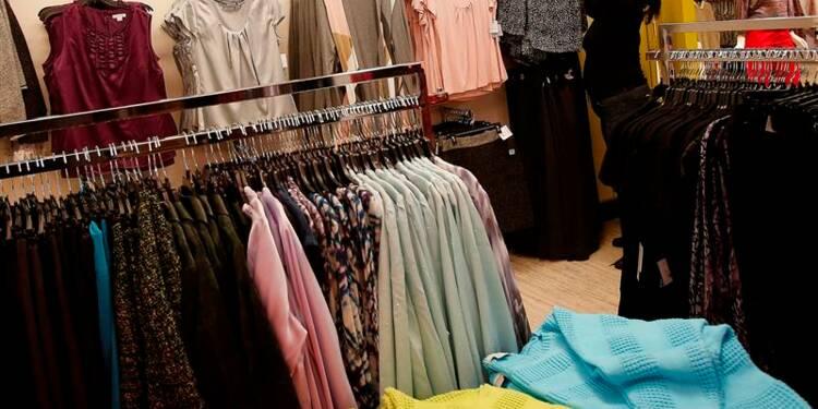 3a31742d2bf93 Septième année de baisse attendue pour l habillement en 2014 ...