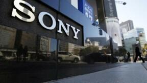 Sony rabaisse sa prévision de bénéfice d'exploitation 2013-2014