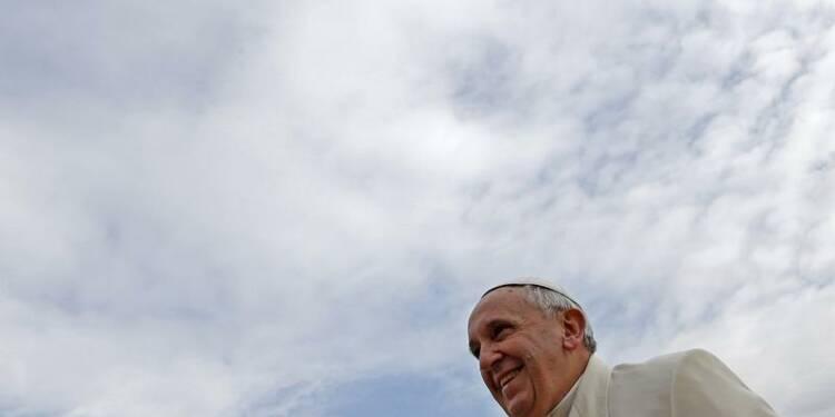 Le pape François travaille à une encyclique sur l'écologie