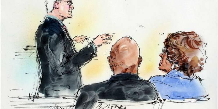 """Au procès, le promoteur de Michael Jackson promet du """"linge sale"""""""