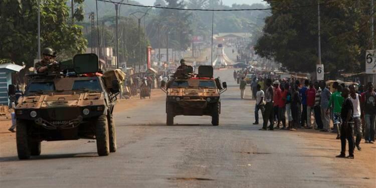 """Prolongation """"vraisemblable"""" du mandat français en Centrafrique"""