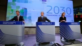 L'UE propose de nouveaux objectifs en matière de climat-énergie