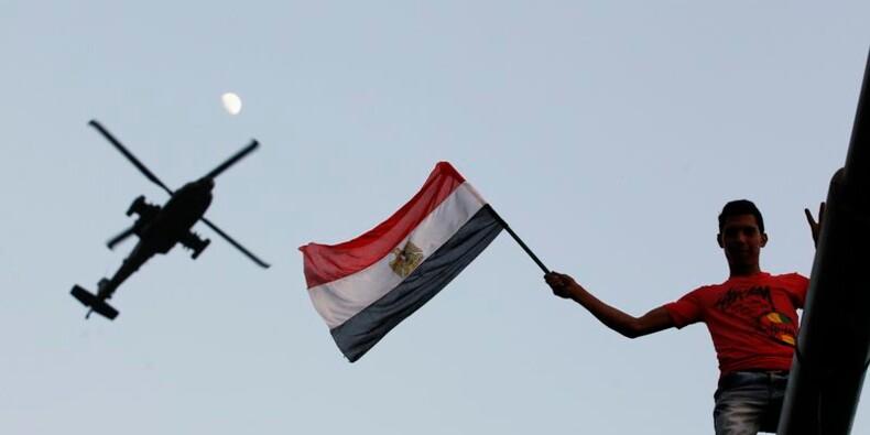 Le Premier ministre égyptien démissionne mais conserve son poste