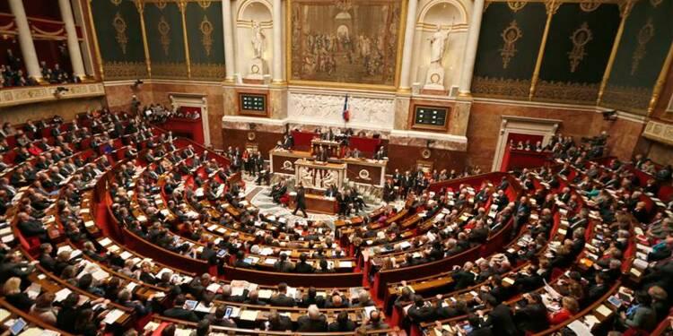 Le projet de loi sur l'emploi début avril à l'Assemblée