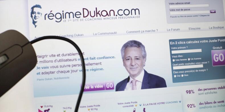 Le groupe Dukan pourrait lancer une chaîne de restauration rapide
