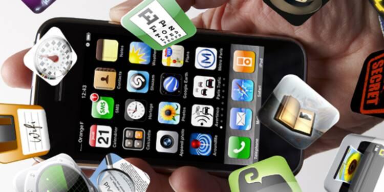 Les secrets des applis mobiles qui cartonnent