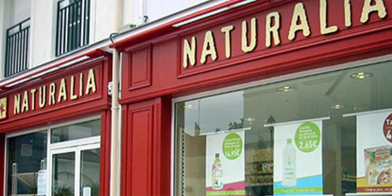 Alain Carini veut développer Naturalia sans le dénaturer