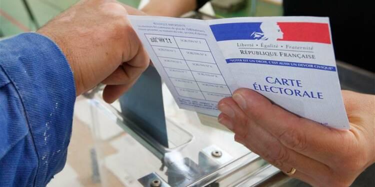 Le Parlement vote la réforme des scrutins locaux