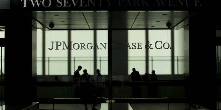 Le périmètre des enquêtes sur JPMorgan élargi aux embauches