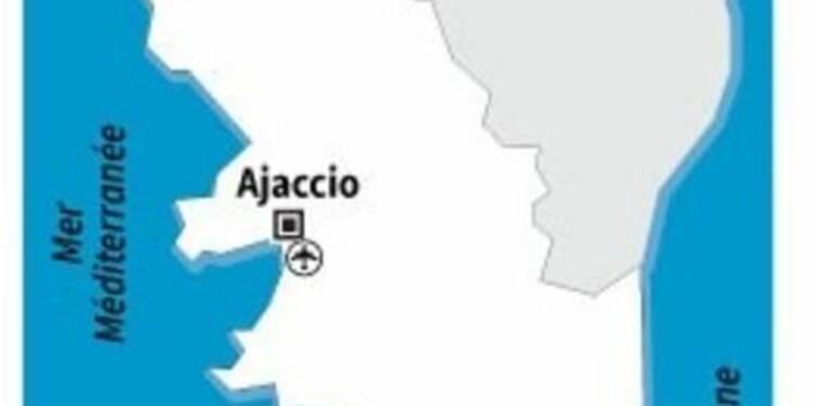 Un ancien militant nationaliste abattu en Corse-du-Sud