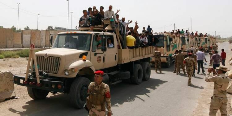 Les chiites appelés à prendre les armes en Irak