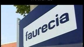 Risque de correction sur l'action Faurecia
