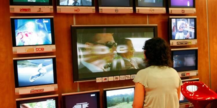 TF1 plaide sa cause devant le CSA pour la gratuité de LCI