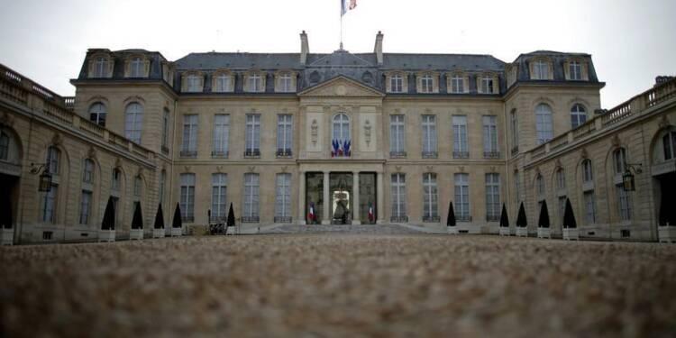 """L'Elysée dément avoir constitué un """"cabinet noir"""" anti-Sarkozy"""