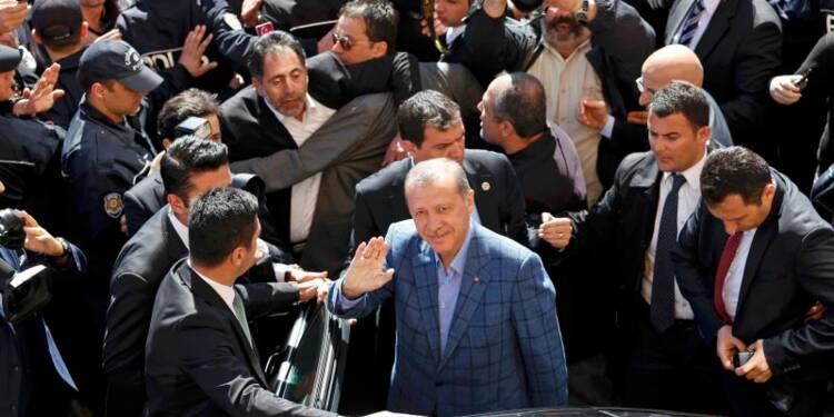 Six morts dans des violences électorales en Turquie