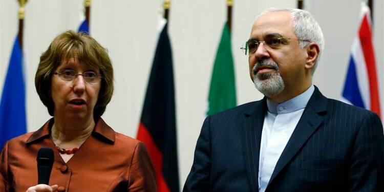 L'accord sur le nucléaire iranien sera appliqué dès le 20 janvier