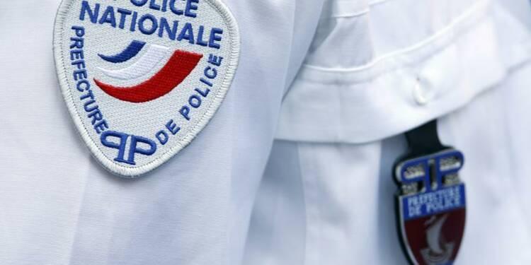 Un cadre de la police parisienne entendu pour corruption