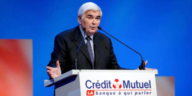 Les petits secrets de Michel Lucas, nouveau patron du Crédit mutuel