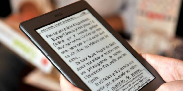Pourquoi le livre numérique va (enfin) décoller en France