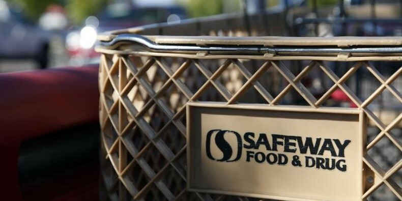 Cerberus lance une OPA de 9,4 milliards de dollars sur Safeway
