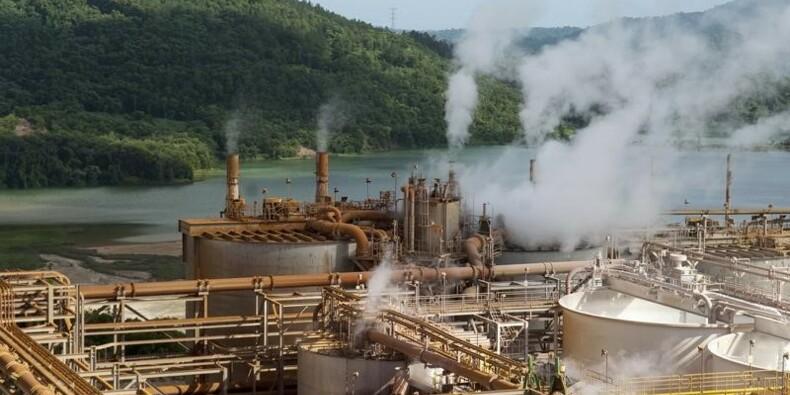 Mines d'or : une fusion entre Barrick et Newmont toujours d'actualité